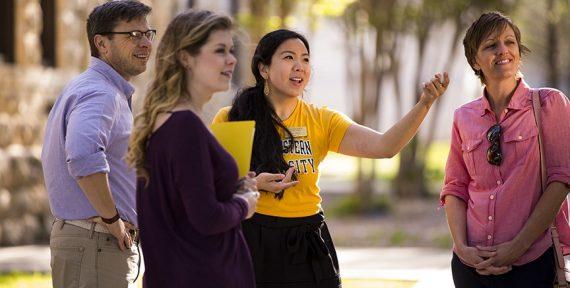 Học bổng Du học Mỹ lên đến $34.000 tại đại học bách khoa bang New York (SUNY)