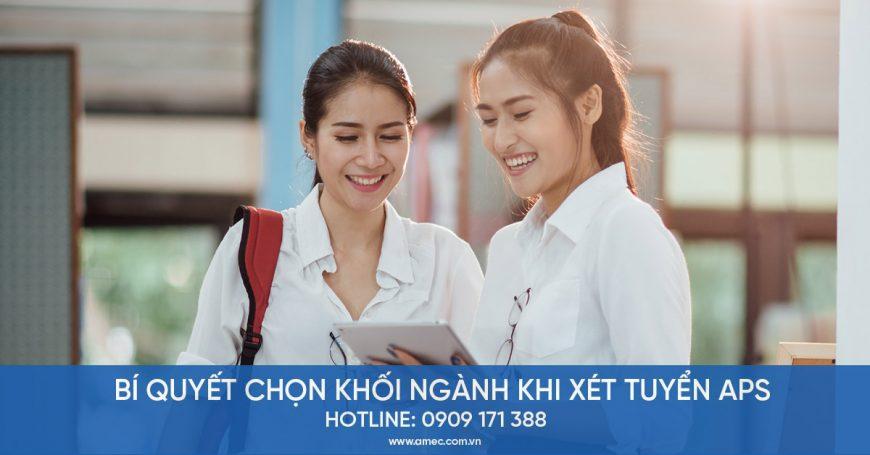 Bí quyết chọn tổ hợp môn thi tốt nghiệp THPT tại Việt Nam để đủ điều kiện du học Đức