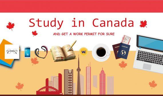 Chi phí du học Canada từ A-Z, từ nhập học cho đến định cư
